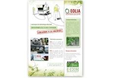 Flyer Eolia