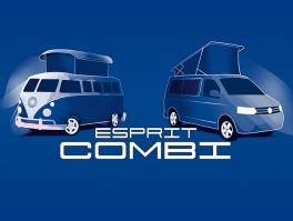 création logo Esprit Combi