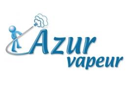 Logo Azur Vapeur