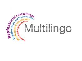 Logo multilingo