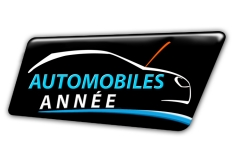 Création logotype Automobile Année