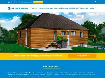 Création site internet Cesson-Sévigné