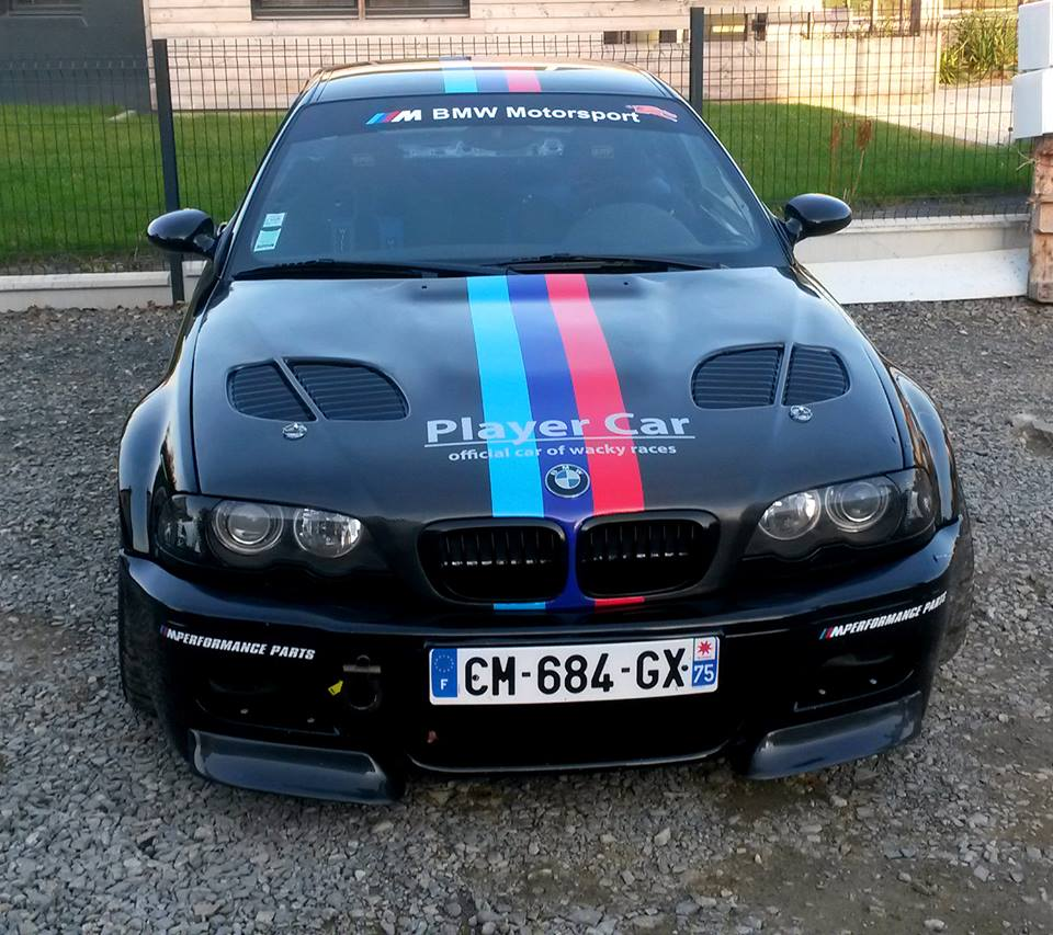decoration-BMW-sport