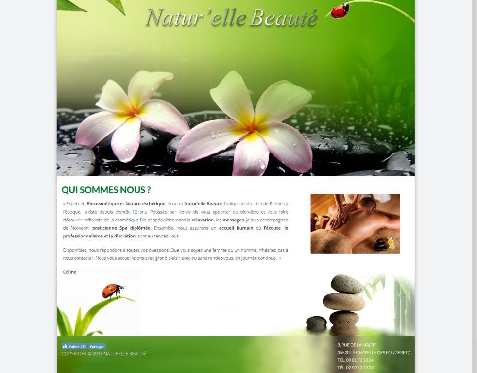 refonte site internet rennes2