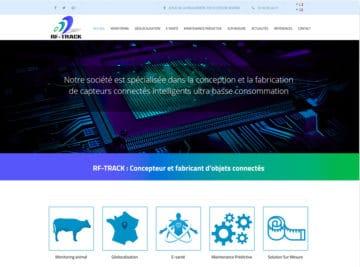 Conception site internet Cesson Sévigné
