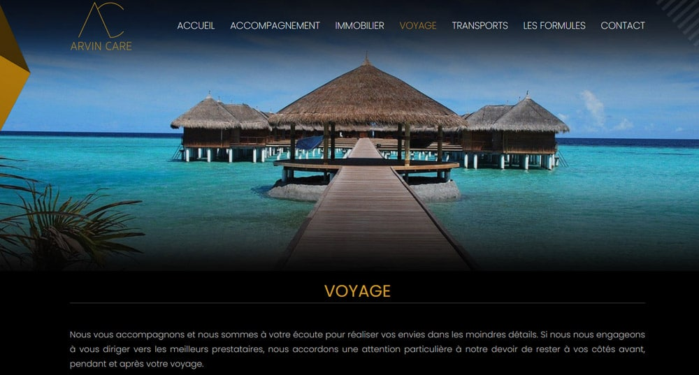 ARVIN-CARE-voyage