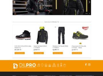 site de vente en ligne Rennes