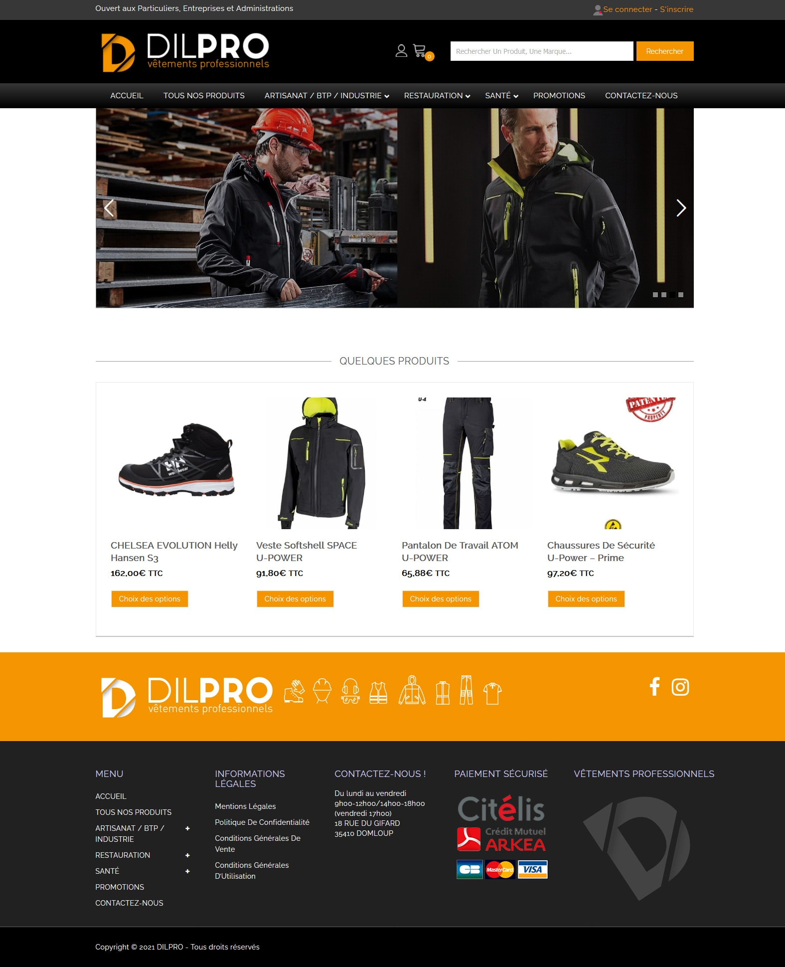 site de vente en ligne Rennes0