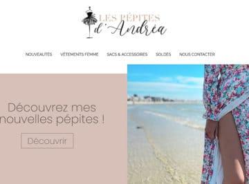 Création site e-commerce Rennes