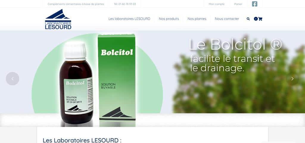Screenshot 2021-08-09 at 14-21-06 Les Laboratoires LESOURD du pharmacien Gabriel LESOURD